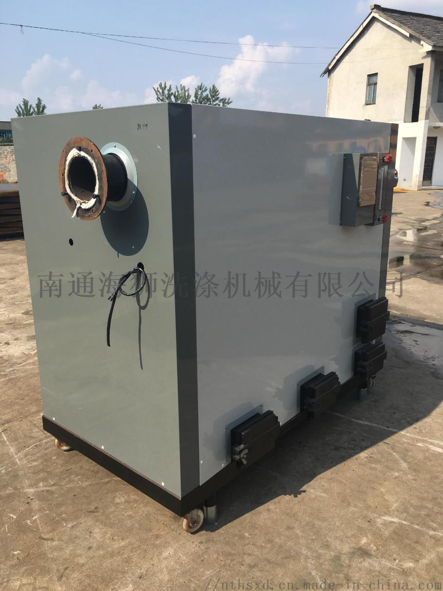 800公斤洗衣房用生物質蒸汽發生器876187375