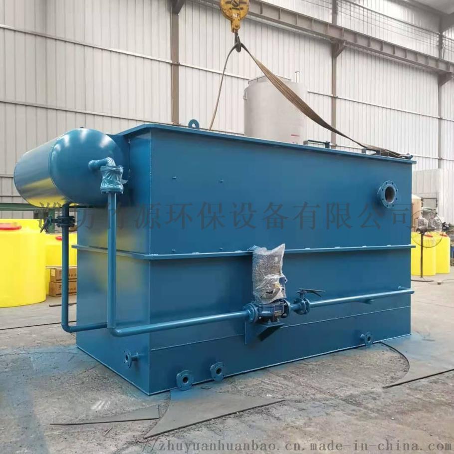 竹源供应养猪场污水处理设备 养殖气浮一体机867564422