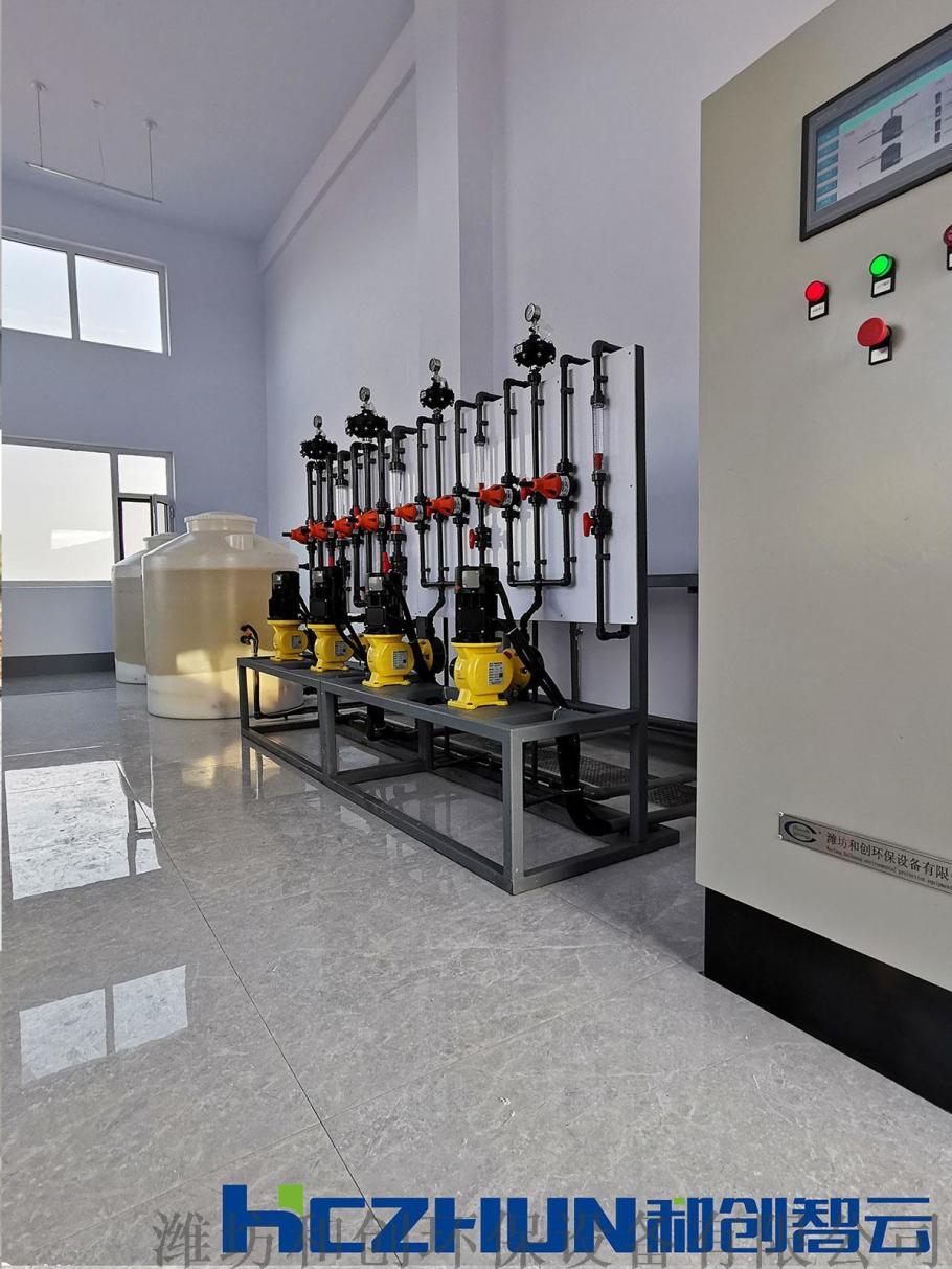 内蒙古水厂消毒设备/次氯酸钠消毒器厂家137570745