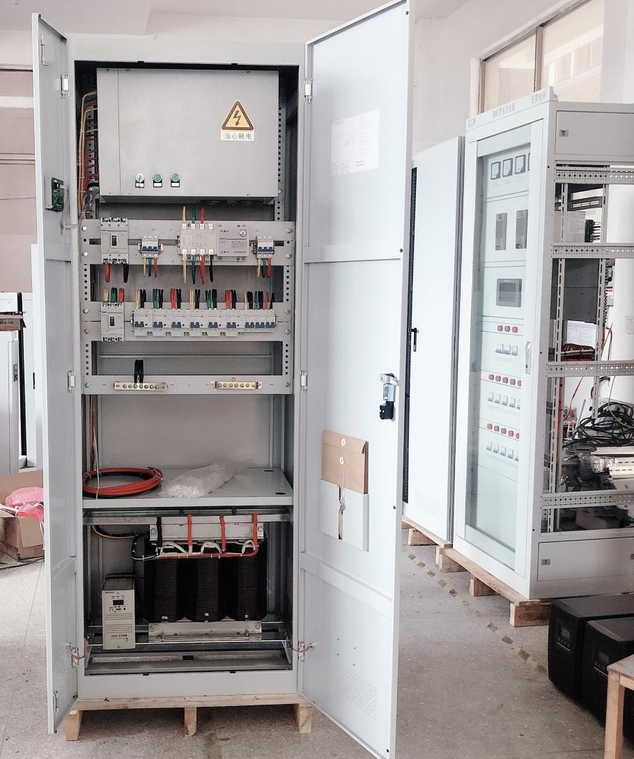 消防水泵EPS应急电源37KW45KW75KW873148022