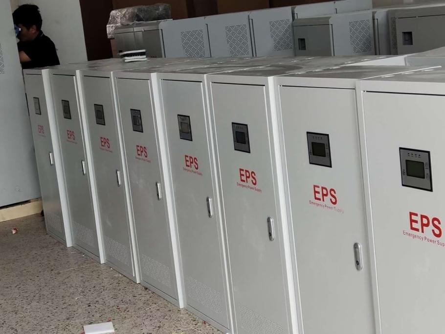 消防水泵EPS应急电源37KW45KW75KW873148002