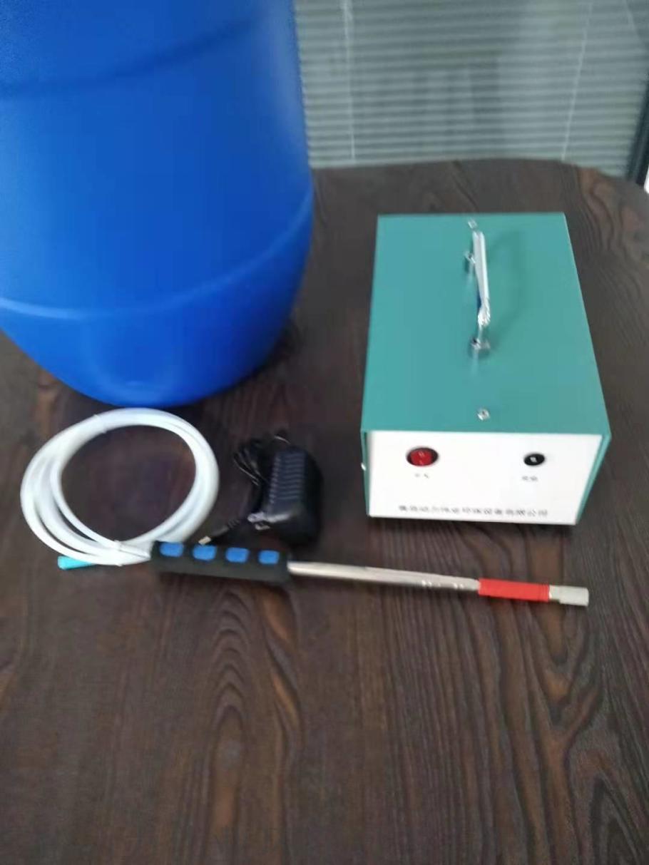 恶臭采样器臭气气袋采样装置873914002