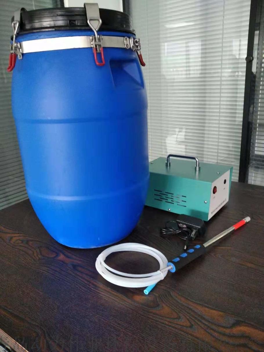 恶臭采样器臭气气袋采样装置873914012