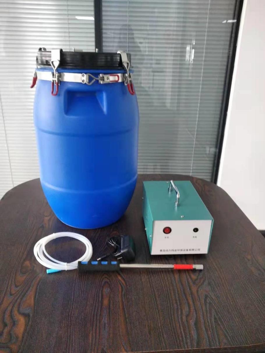 恶臭采样器臭气气袋采样装置873913982