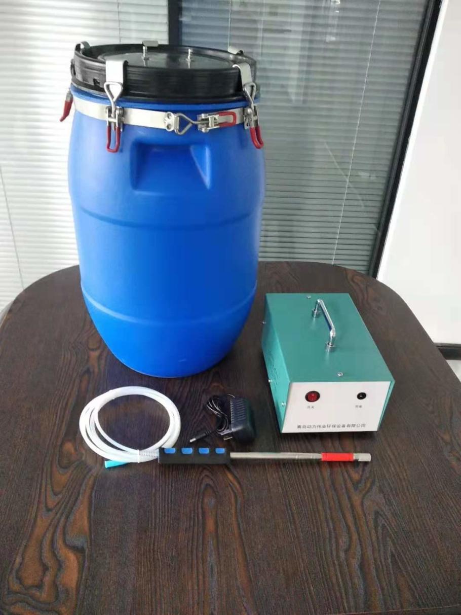 恶臭采样器臭气气袋采样装置873913992