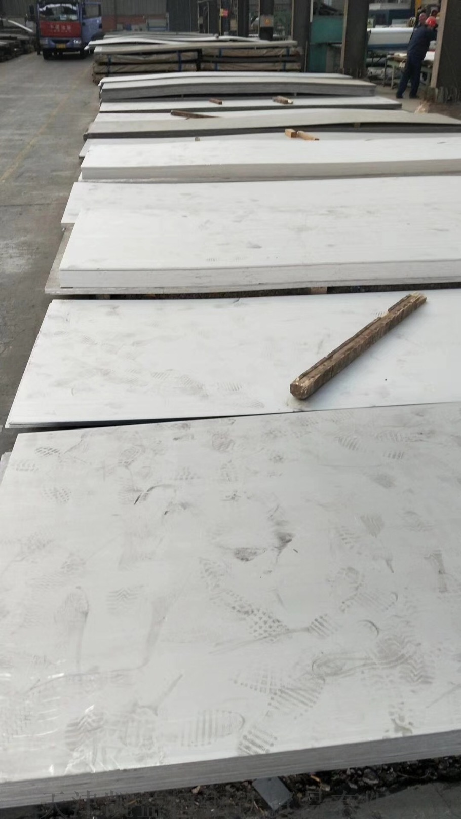 新标304不锈钢板现货06Cr19ni10钢板报价137729345