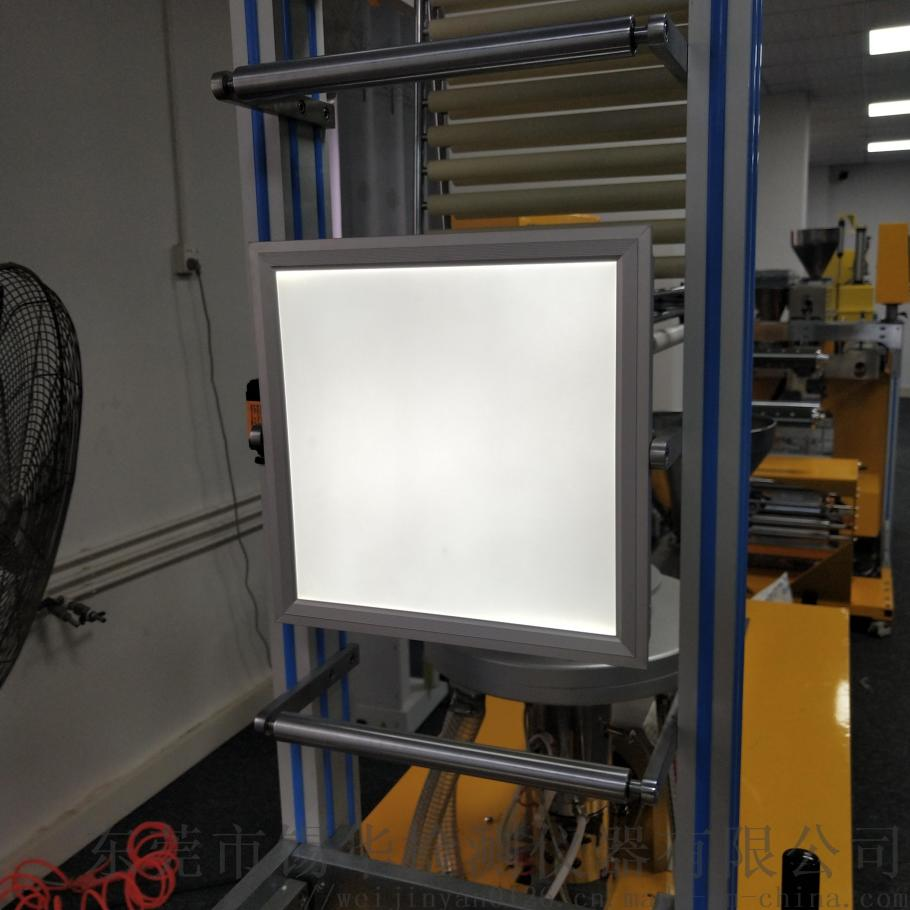 实验室小型塑料吹膜机 锡华XH-430P92137835