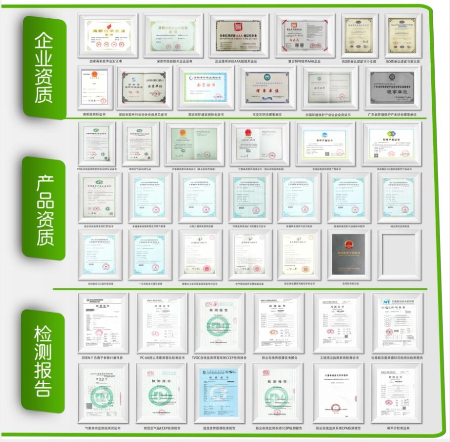 广州VOCs在线监测设备 白云区TVOC自动监测站142306225