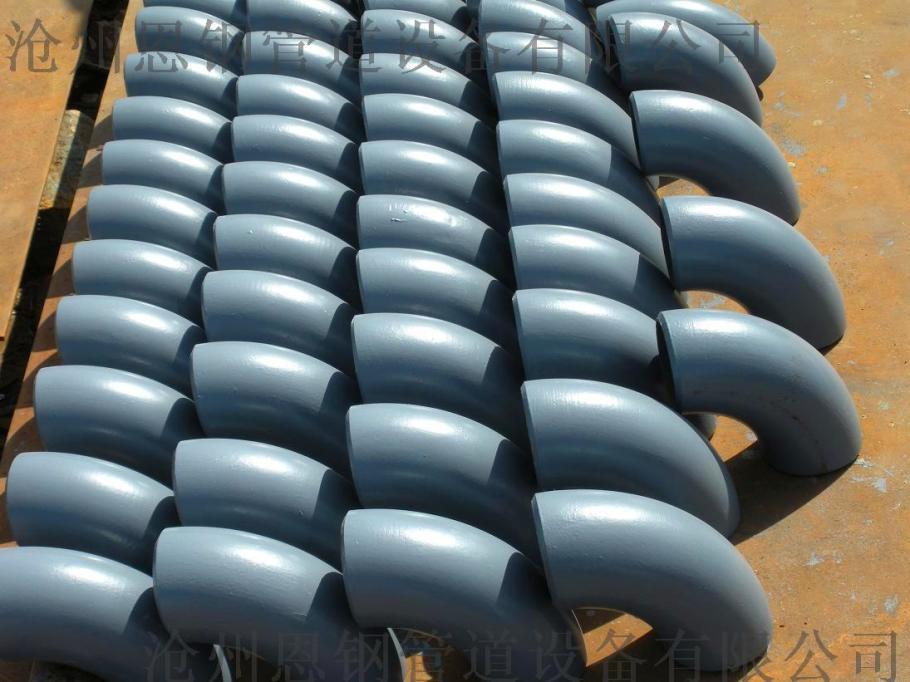 L415管线钢对焊管件恩钢管道现货厂家942422215