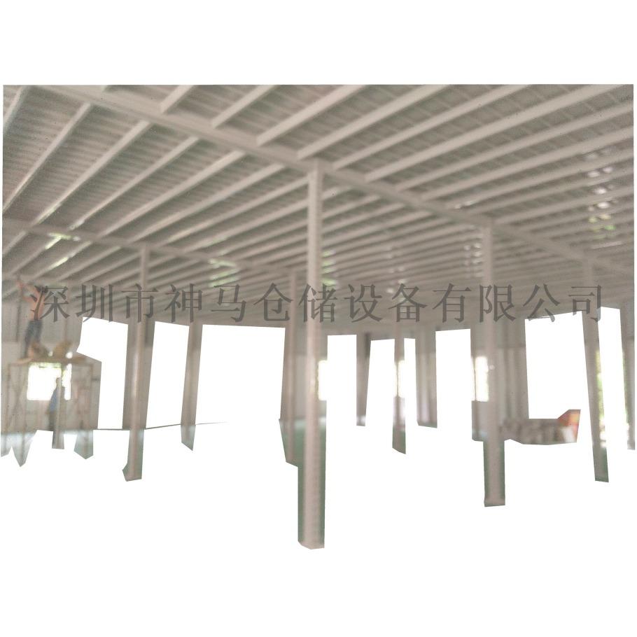 组合式仓库货架,组合式仓库平台,组合式仓库阁楼149016585