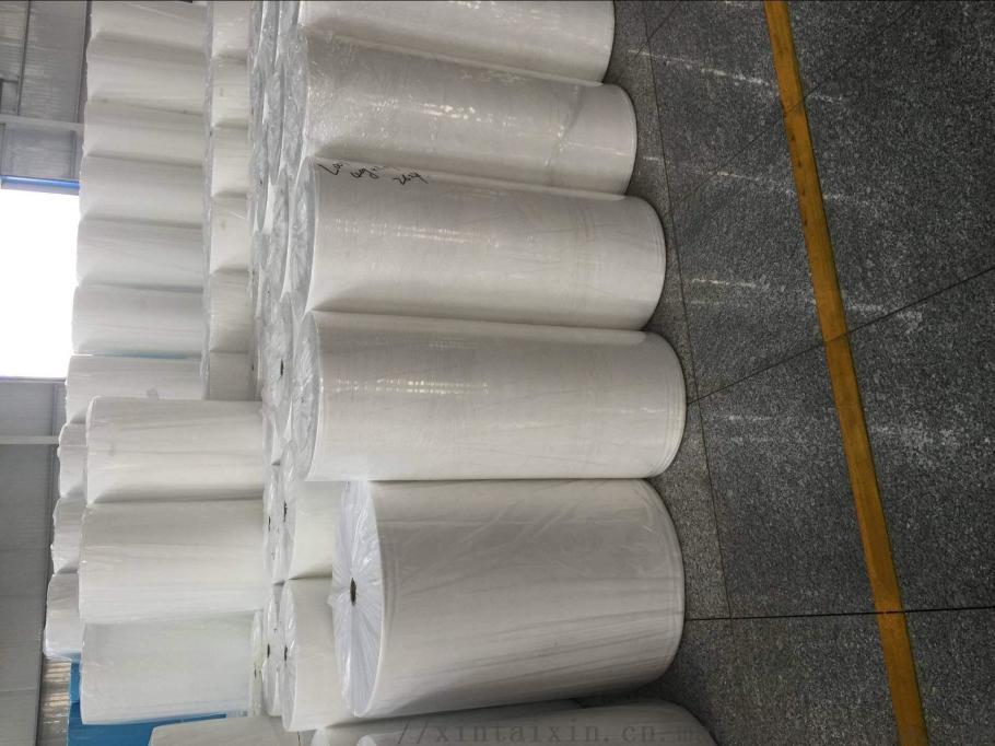 厂家生产SMS无纺布防护服无纺布921400775