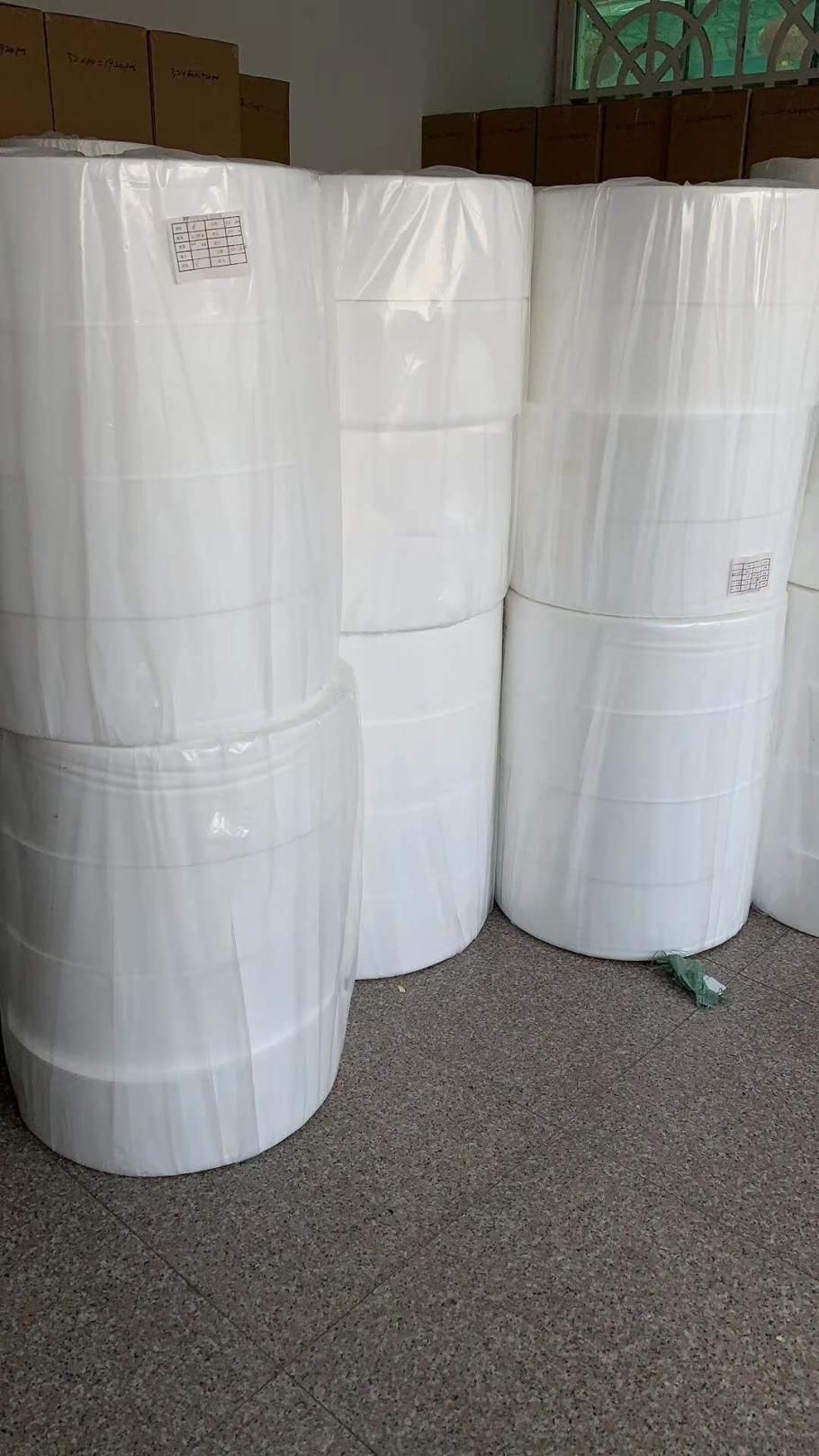 厂家生产SMS无纺布防护服无纺布142459875