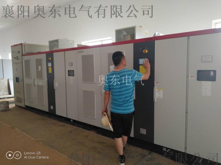 高压变频器20种保护功能 变频调速安全无忧151124425