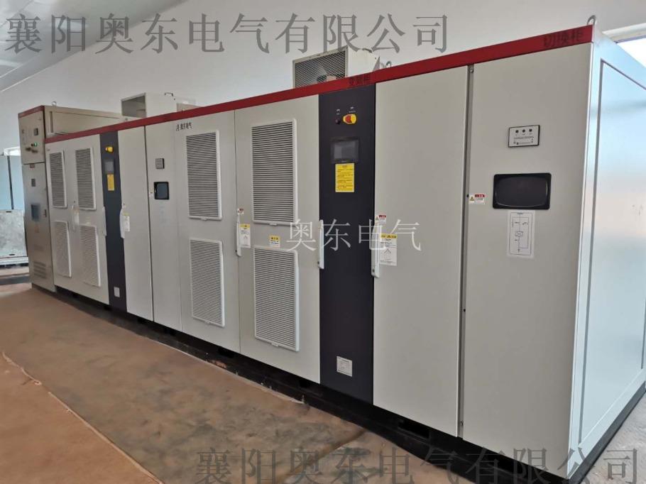 高压变频器20种保护功能 变频调速安全无忧151124405