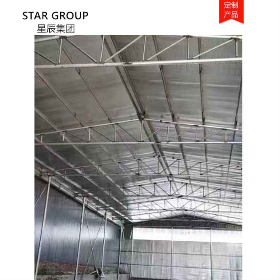 钢结构厂房用防火保温铝箔气泡隔热保温层953984375