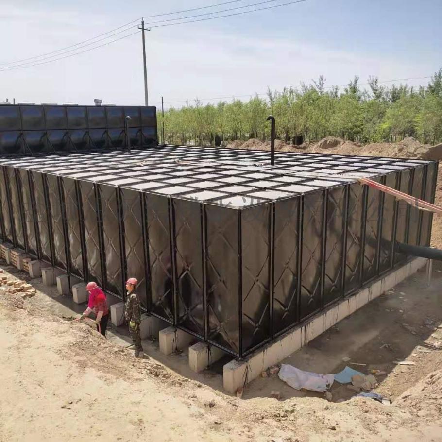 阿克苏大模块SW装配式1*2 1*3箱泵一体化961337305
