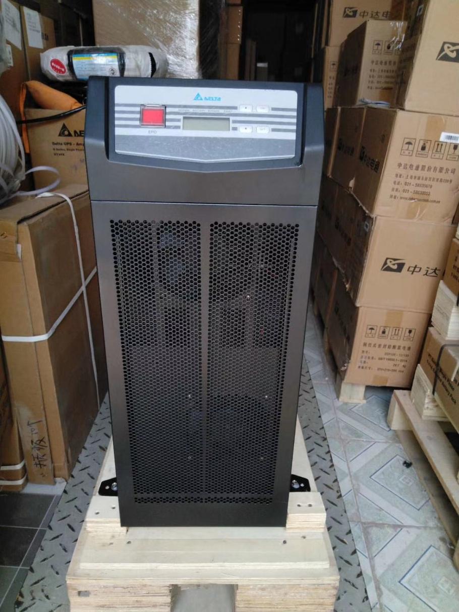 中达电通台达20KVAGES-EH20K主机964097805