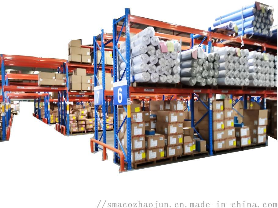 江西货架公司,重型货架厂,横梁仓库货架,托盘货架,重型横梁货架