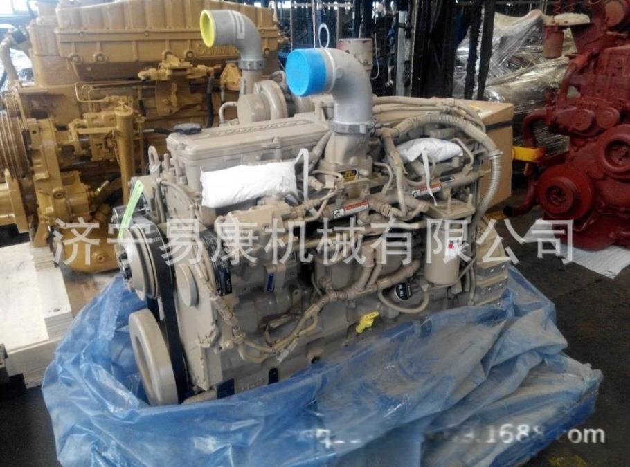 康明斯发动机QSL9