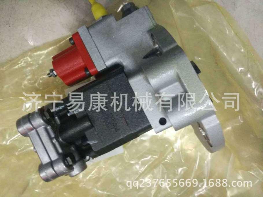 QSM11燃油泵