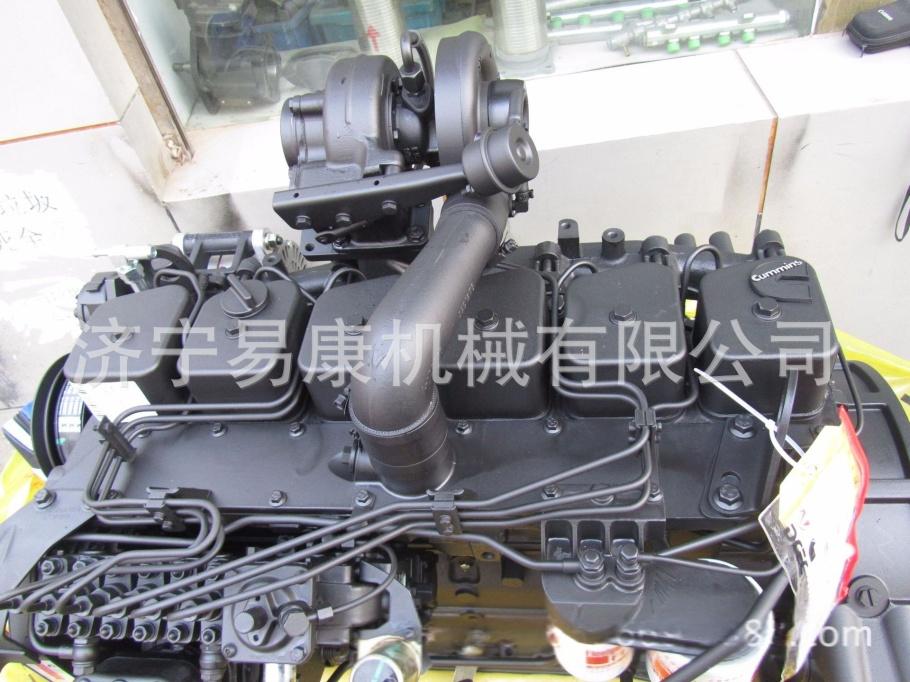 B5.9发动机总成