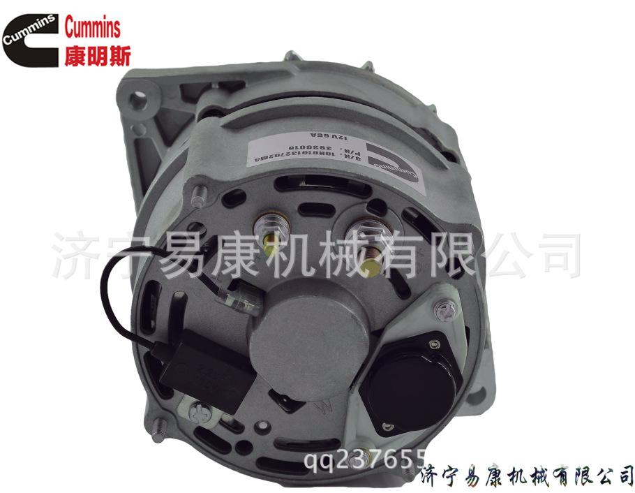 QSB6.7发电机
