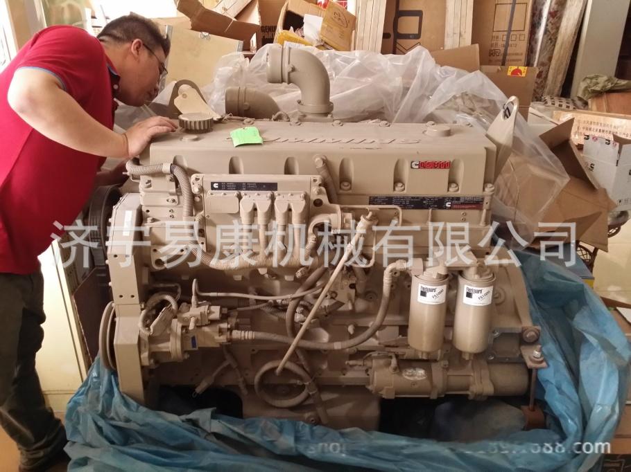 康明斯发动机QSM11