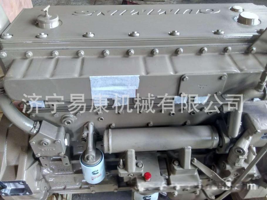 M11发动机
