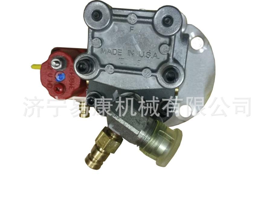 QSM燃油泵