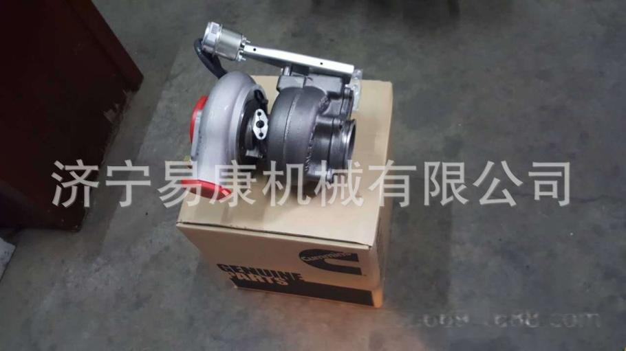 QSL8.9增压器