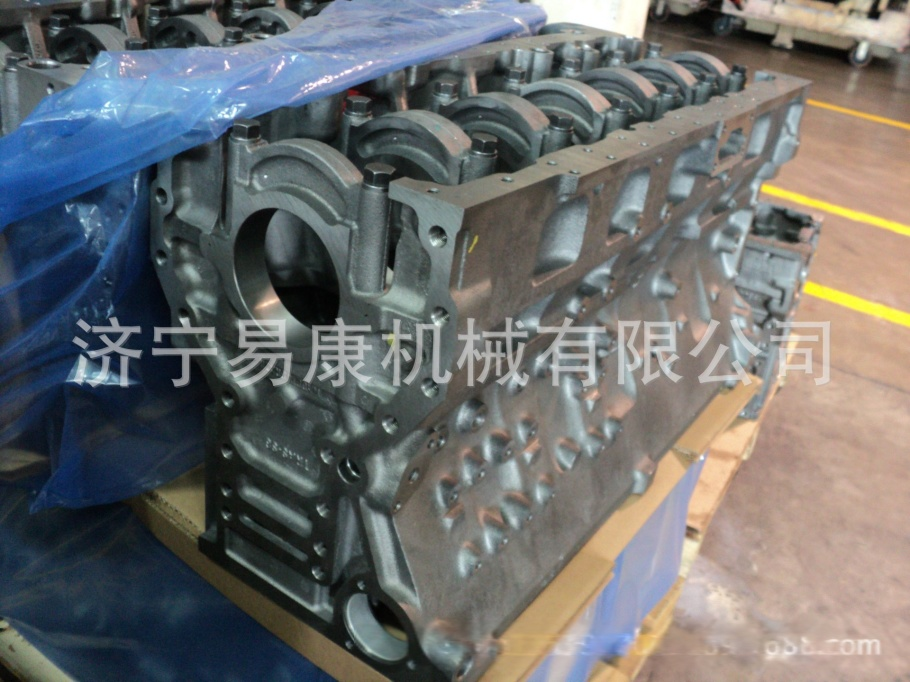 M11缸体 (5)