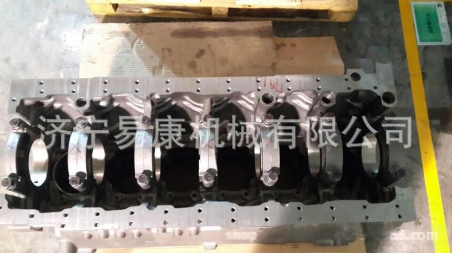 M11缸体 (4)