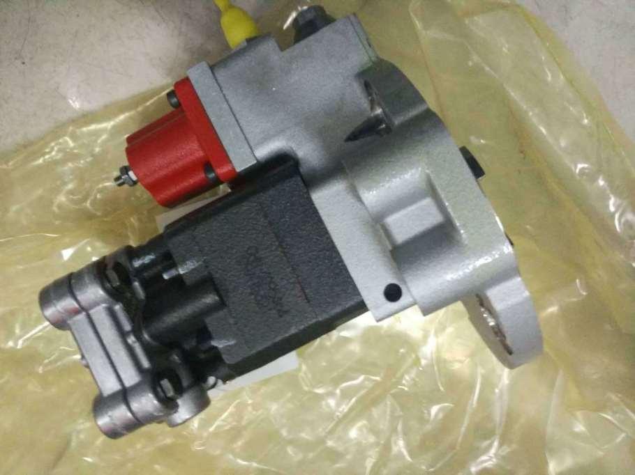 R505挖掘机燃油泵