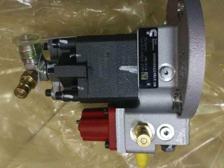 康明斯QSM11燃油泵