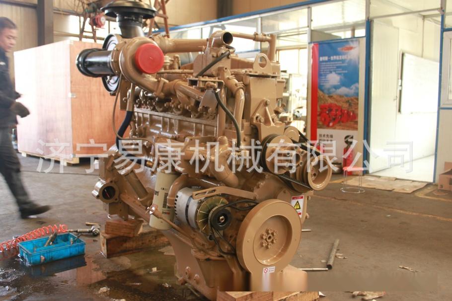NT855发动机