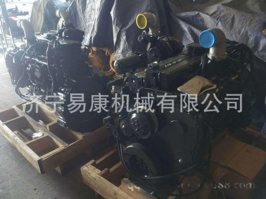 QSL9发动机