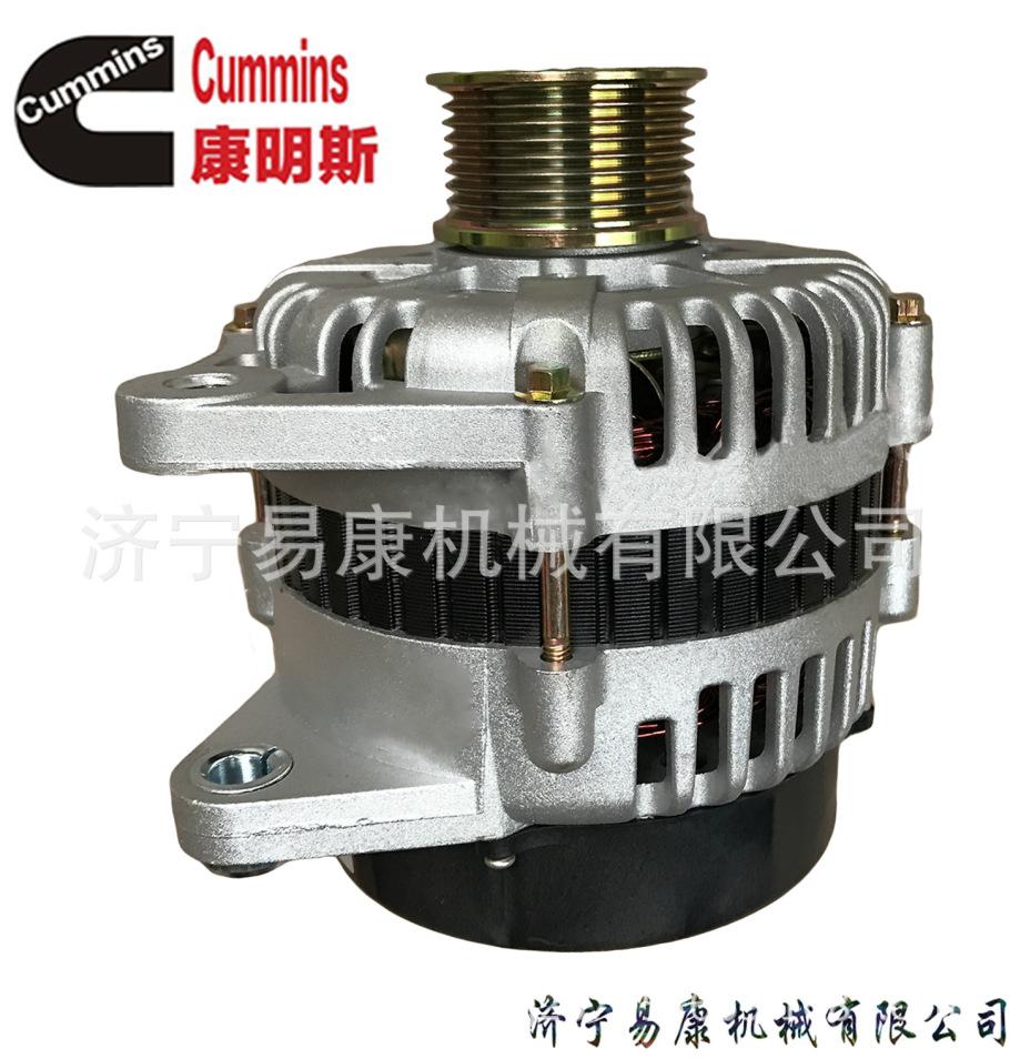 康明斯NT855发电机