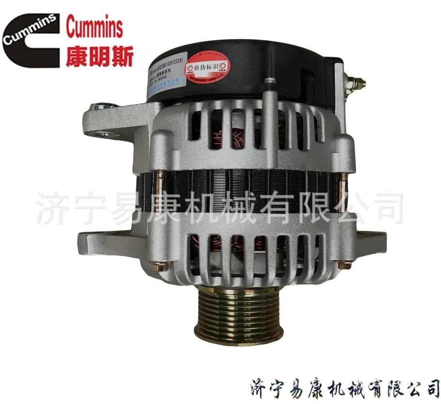 山推SD22发电机