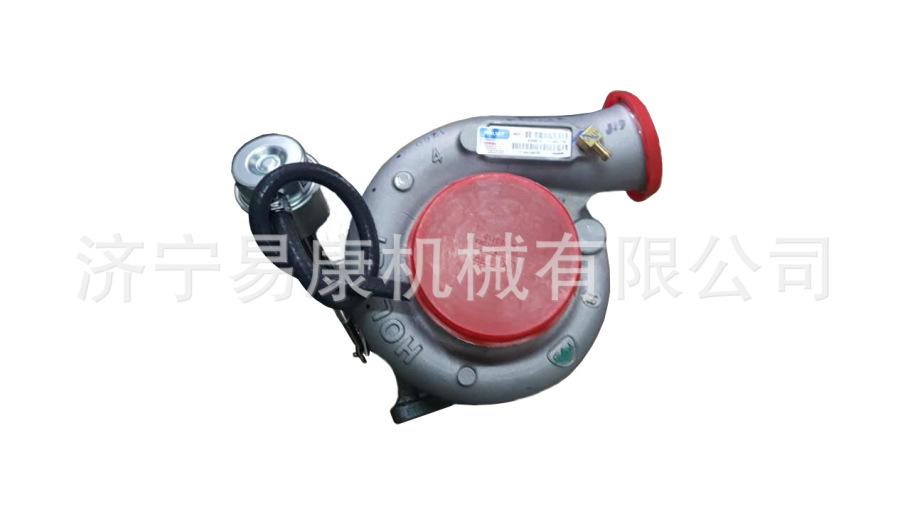 QSL9增压器