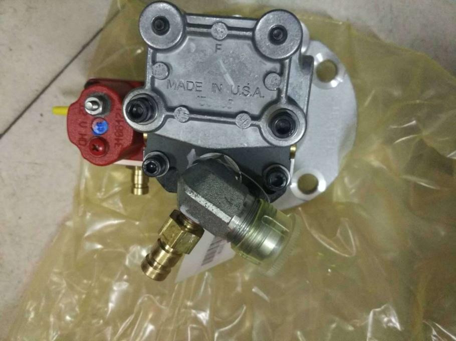 M11燃油泵