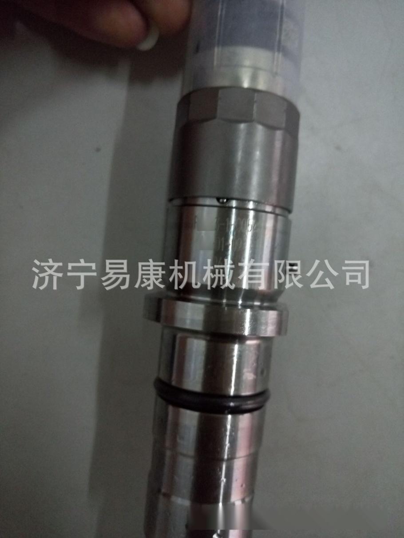 QSL喷油器4317230