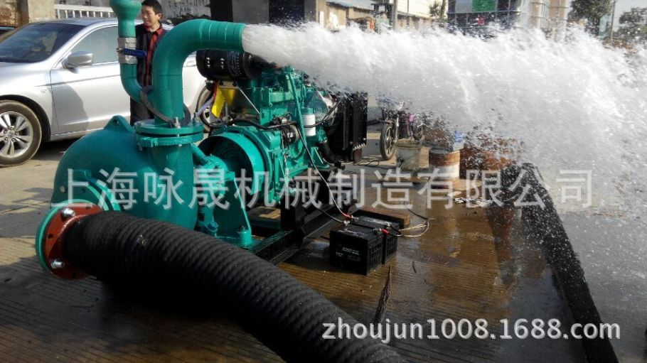 沙砾泵 (2)