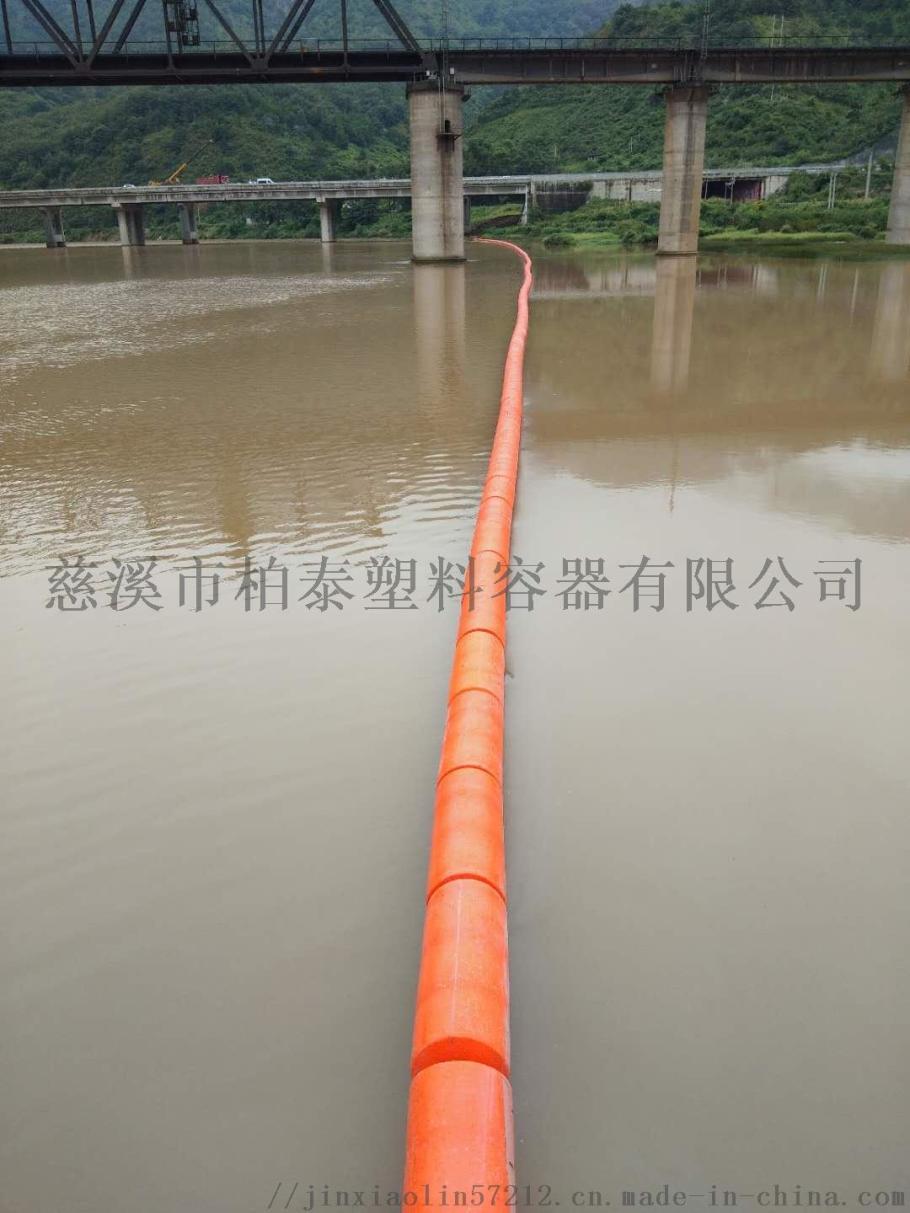 河道拦渣网湖筒拦截漂浮物设备厂家66730152