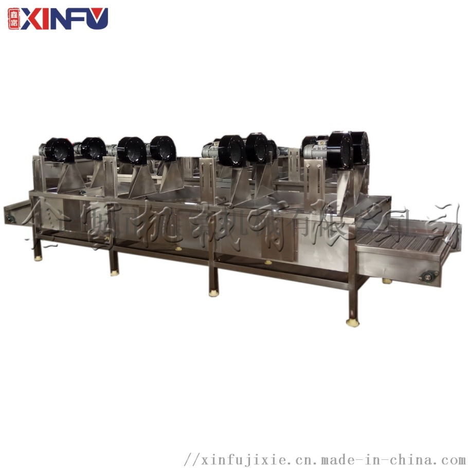 厂价供应 旋转式常温风干机  包装袋风干机72584012