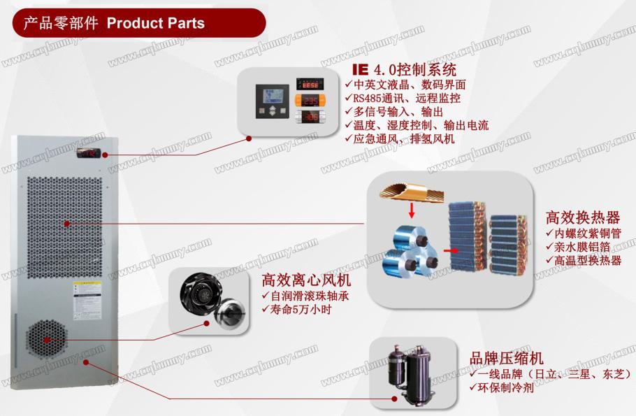 重庆电气柜空调C机器零配件.jpg