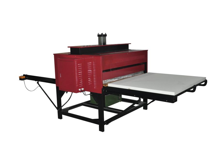自动高精度大幅面液压 气动 热升华转印机 烫画机28707332