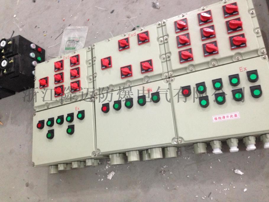 BXM51-12/25K100防爆配电箱799322092