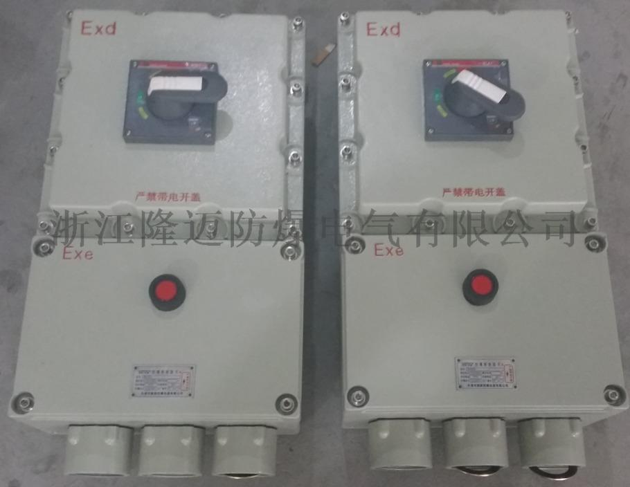 BDZ52-63/3防爆断路器88016472