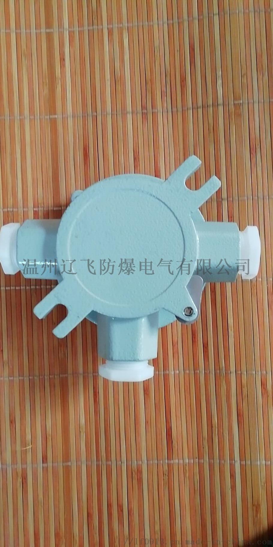 BHD51-防爆直通接线盒799721032