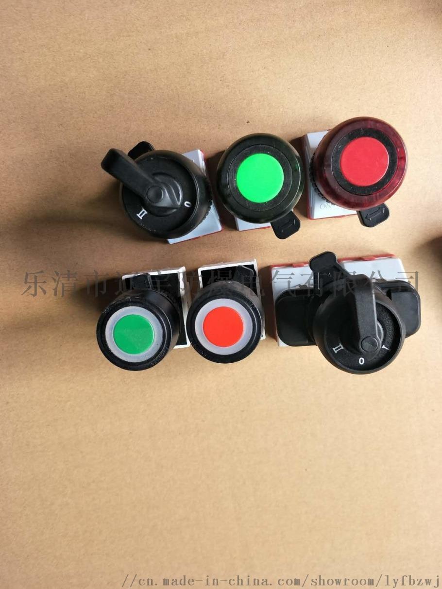 防爆帶燈按鈕 防爆按鈕 24V 220V 380V785276305